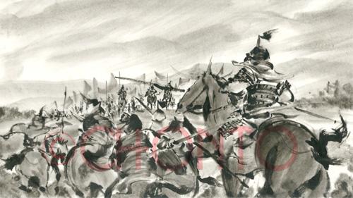 三国志黄巾の乱